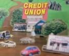 Penktadienio žinutė. Apie kredito unijas paprastai.