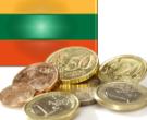 Litų keitimas į eurus