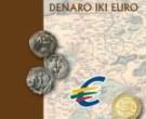Vytis: nuo lietuviško denaro iki euro