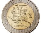 Pirmosios lietuviškų eurų monetos jau saugykloje