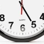 Darbo laikas 2018-10-18 (ketvirtadienį)
