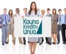 Kauno kredito unijos visuotinis narių susirinkimas