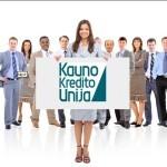 Šaukiamas Kauno kredito unijos eilinis visuotinis narių susirinkimas
