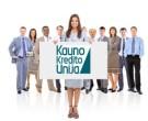 Kauno kredito unijos neelinis visuotinis narių susirinkimas
