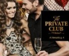 """Verslo idėja realybėje – naktinis klubas """"The Private Club Vilnius"""""""