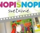 """""""Nopisnopi"""" – erdvė vaikų ir tėvų laisvalaikiui. Verslo sėkmės istorija."""