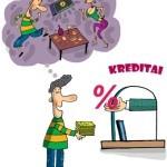 Kreditų refinansavimas