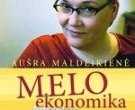 """""""Melo ekonomika"""" – knyga mąstantiems"""