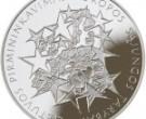 Naujoji Lietuvos banko 50 litų moneta skirta pirmininkavimui Europos Sąjungos Tarybai