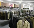 "Kauno kredito unija pristato: ""Army shop"" verslo istorija"