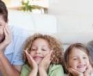 5 patarimai, kaip užtikrinti stabilų šeimos finansinį pagrindą