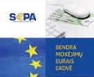 Naujas leidinys apie SEPA padės įmonėms ir įstaigoms pasirengti mokėjimų pokyčiams Lietuvoje nuo 2016 m.