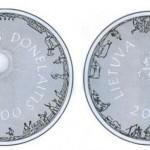 Donelaicio moneta