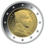 Latvijos euras
