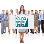 People with KKU logo
