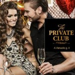 The Private Club Vilnius