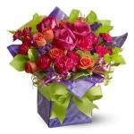 Gėlės sargams