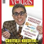 žurnalas Veidas